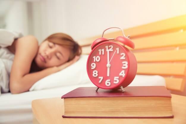 Dormir más rápido