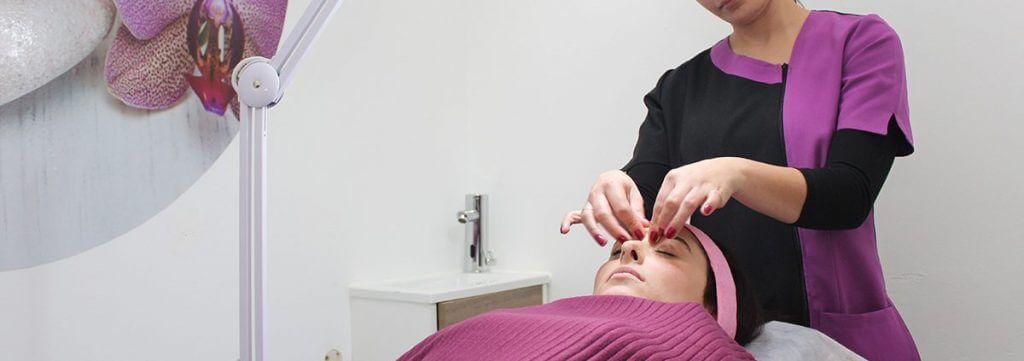 Remedios naturales para el acné