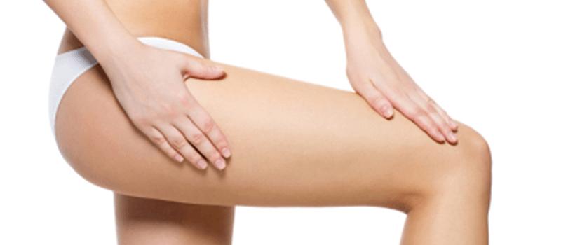 Auto-masaje para piernas cansadas
