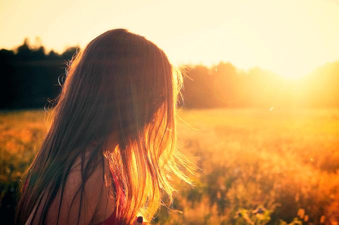 Consejos para proteger el cabello del sol