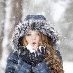 Remedios naturales para proteger el pelo del frío