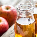 Propiedades del vinagre de manzana para el cabello