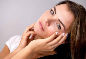 ¿Cómo combatir las pieles grasas? - El Círculo de la Belleza