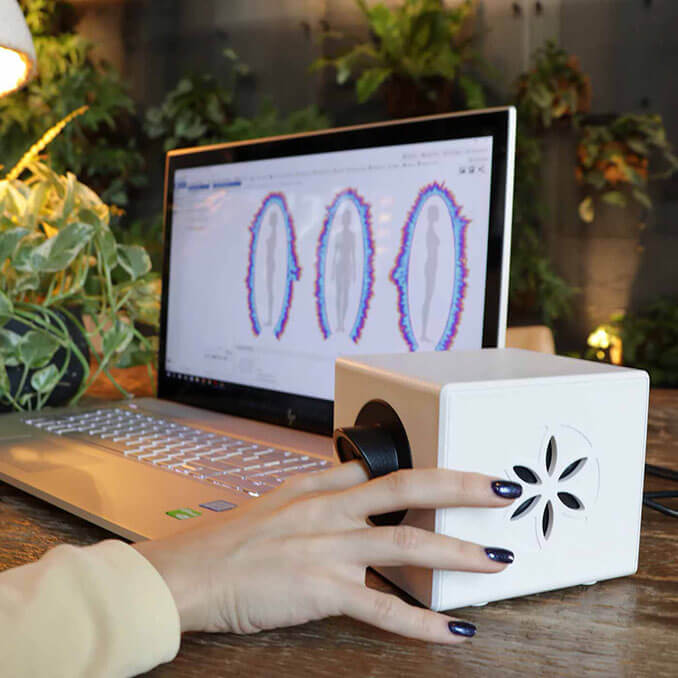 Beneficios de la medición bioenergética - El Círculo de la Belleza
