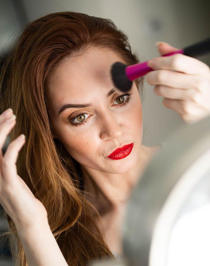 Tips para maquillar las cejas - El Círculo de la Belleza