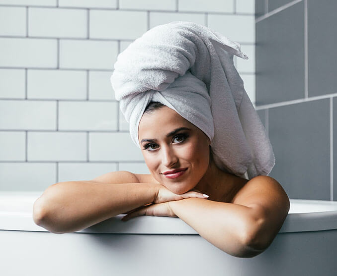 Cuida tu cabello, utiliza champús orgánicos - El Círculo de la Belleza