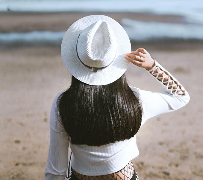 Si quieres que el alisado dure más tiempo así debes cuidar tu cabello - El Círculo de la Belleza
