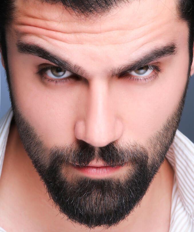 Consejos para tener una barba saludable
