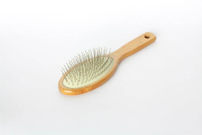 ¿Qué cepillo usar según el tipo de cabello?