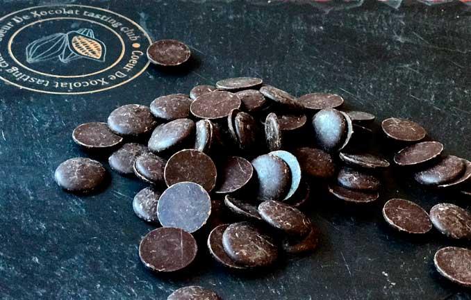 El chocolate se encuentra entre los mejores alimentos antienvejecimiento