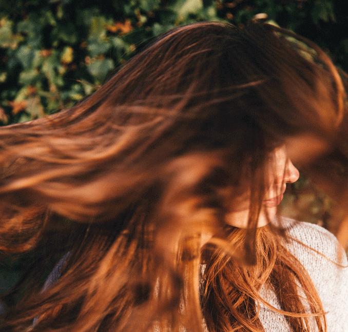 Beneficios de cortar el cabello en cuarto menguante - El Círculo de la Belleza