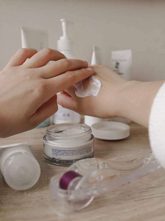 Crema de manos reparadora - El Círculo de la Belleza