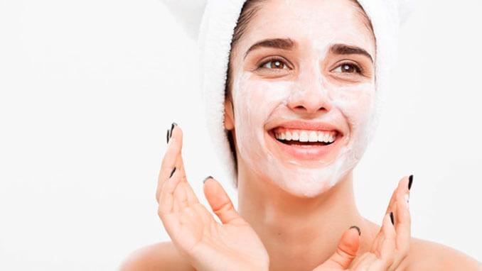 Exfoliante casero para tu piel