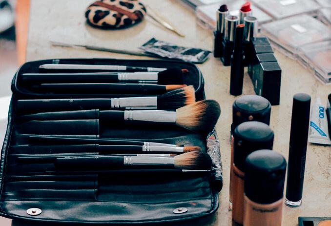 El maquillaje caduca