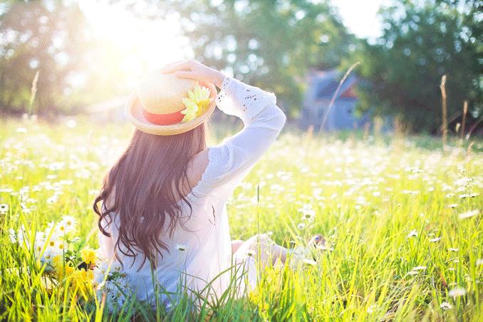 Cuidar tu pelo en verano