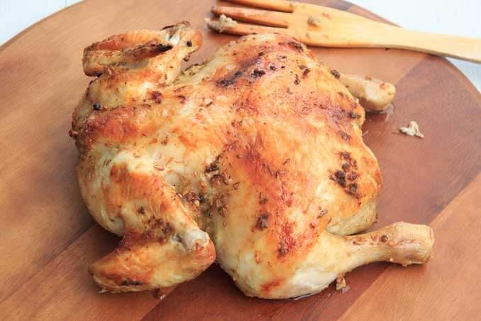El pollo estimula la producción de colágeno